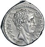 ROMA REPUBBLICA Pompeia – Q. Pompeius ...