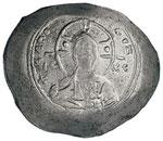 Alessio I (1081-1118) Stamenon nomisma in ...