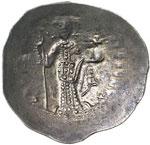Niceforo III (1078-1081) Stamenon nomisma in ...