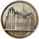 MILANO Medaglia 1860 – ...