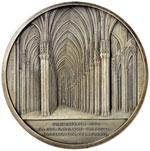 MILANO Medaglia 1860 – Opus: Wiener, ...