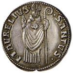 FERRARA Ercole I (1471-1505) Diamante – ...