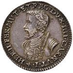 FERRARA Ercole II ...