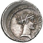 ROMA REPUBBLICA Valeria – L. Valerius ...