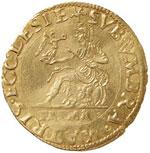 Paolo III (1534-1549) Parma – Scudo ...