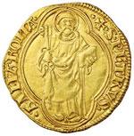 Eugenio IV (1431-1447) Ducato papale – ...