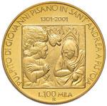Repubblica italiana (1946-) 100.000 e 50.000 ...