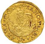 Clemente VII (1523-1534) Ducato di camera ...