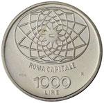 Repubblica italiana (1946-) 1.000 Lire 1970 ...