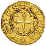 GENOVA Repubblica (1139-1339) Genovino di ...