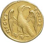 Guglielmo I (1156-1166) Augustale – Spahr ...