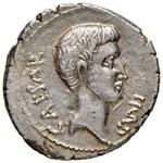 Ottaviano Denario (zecca ...