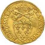 Paolo III (1534-1549) ...