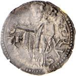 Leone X (1503-1513) Foligno – Quattrino ...
