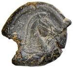 Anonime - AE (Neapolis, dopo il 276 a.C.) ...