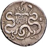 FRIGIA Apamea - Cistoforo (189-133 a.C.) ...