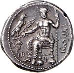 CILICIA Mazaios (361-333 ...