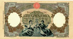 Banca d'Italia - 5.000 ...