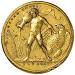 Paolo III (1534-1549) Medaglia assegnazione ...