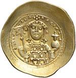 Michele VII (1071-1078) Histamenon – Busto ...
