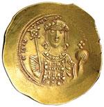 Michele VII (1071-1078) Histamenon – ...