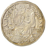 Giulio II (1503-1513) Bologna - Giulio – ...