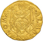 Paolo II (1464-1471) Ducato papale – Munt. ...
