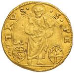 Clemente VII (1523-1534) Bologna – Ducato ...