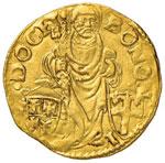Giulio II (1503-1513) Bologna - Ducato con ...
