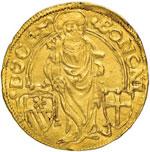 Alessandro VI (1492-1503) Bologna - Ducato ...