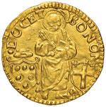 Leone X (1503-1513) Ducato papale – Munt. ...