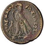 EGITTO Tolomeo IV (221-204 a.C.) AE 30 - ...
