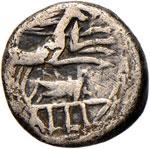 Allia - C. Allius Bala - Denario (92 a.C.) ...