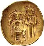 Teodoro II (1254-1258) Iperpero – Cristo ...