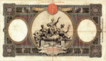 Banca d'Italia - 1.000 Lire 21/03/1934 G14 ...