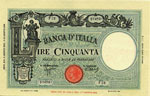 Banca d'Italia - 50 ...