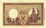 Banca d'Italia - 100 Lire 23/08/1943 Y39 ...