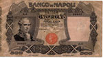 Banco di Napoli - 500 ...