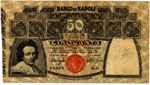 Banco di Napoli - 50 ...