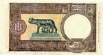 Banca d'Italia - 50 Lire 08/10/1943 I1132 ...