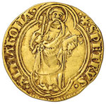 Nicolò V (1447-1455) Ducato papale – ...