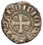 IGLESIAS Alfonso IV d'Aragona (1327-1336) ...