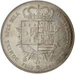 FIRENZE Carlo Ludovico (1803-1807) Dena 1807 ...