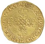 SAVOIA Carlo II (1504-1553) Scudo d'oro ...
