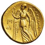 MACEDONIA Alessandro Magno (336-323 a.C.) ...