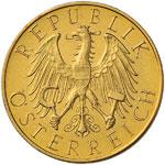 AUSTRIA Repubblica ...