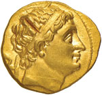 BACTRIA Diodoto I ...