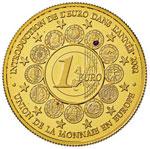 BENIN 5.000 Franchi 2002 Introduzione ...