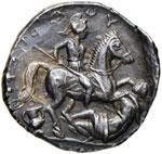 Regno di Peonia - Patraos (circa 335-315 ...