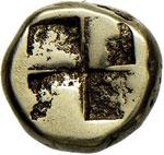 IONIA Focea  -  Hecte (circa VI-V secolo ...